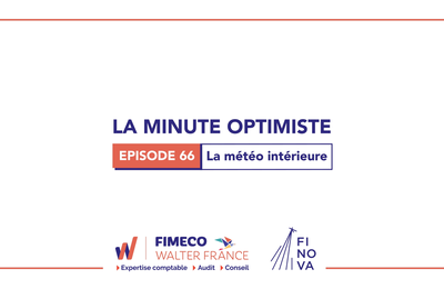 La Minute Optimiste - Episode 66 !
