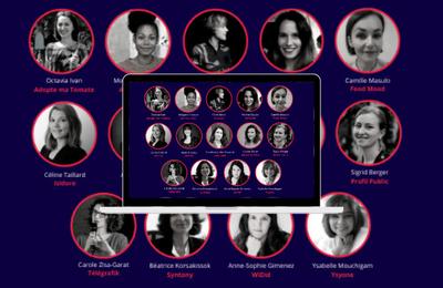 Journée internationale des droits des femmes : Les entrepreneures de la tech toulousaine témoignent !