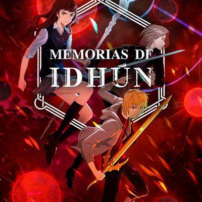 The Idhun Chronicles saison 1 : espoir et désespoir d'une spectatrice