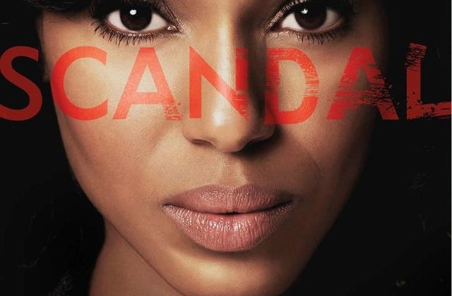 SCANDAL - critique pilote
