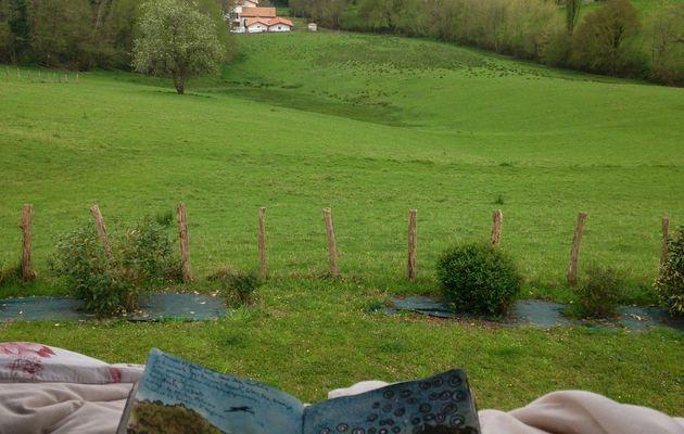 Mes carnets de voyage : Le Pays Basque, 2015