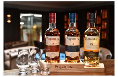 Fercullen - by Powerscourt Distillery Ltd