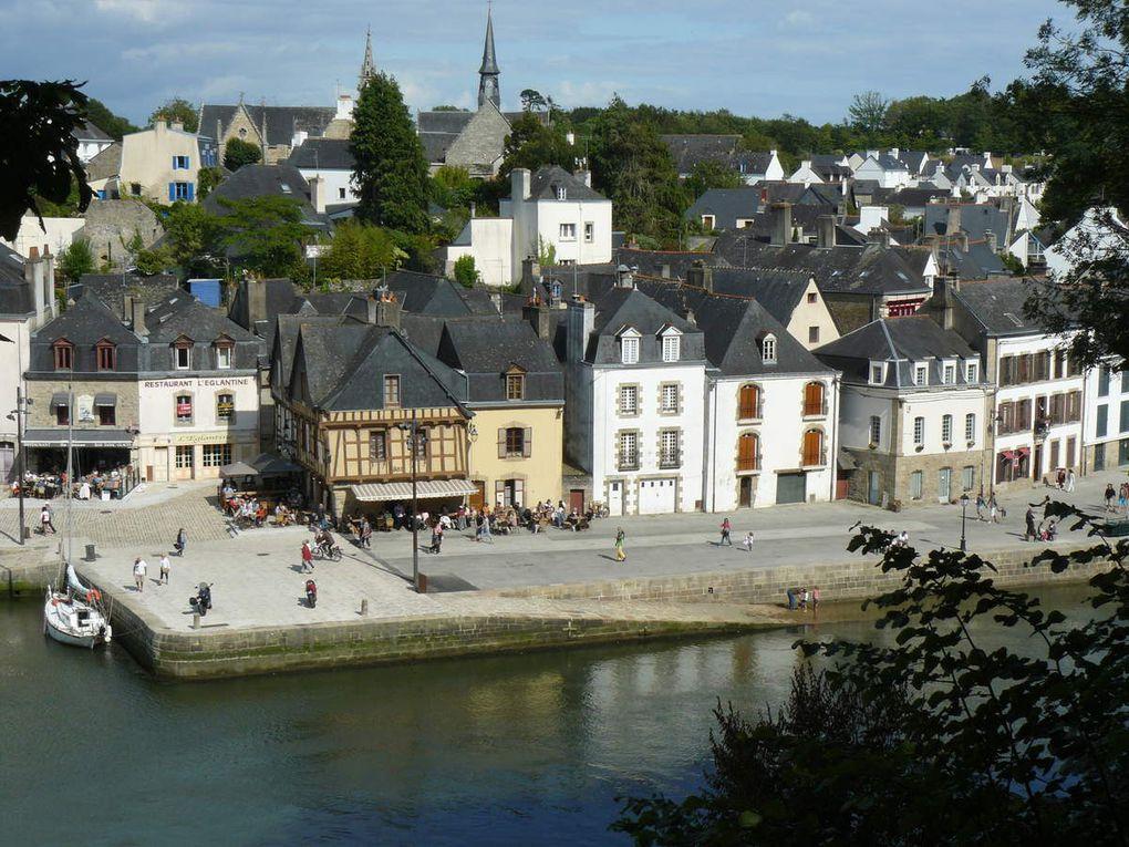 Saint-Goustan.