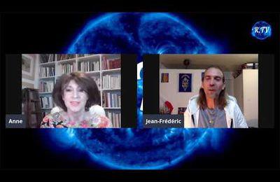Conférence sur le Thême Le retour à l'unité Originelle ou comment sortir de la dualité? sur Rayonnance Tv