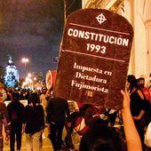 Pérou : Comment l'Assemblée constituante et la nouvelle Constitution seront-elles approuvées ? - coco Magnanville