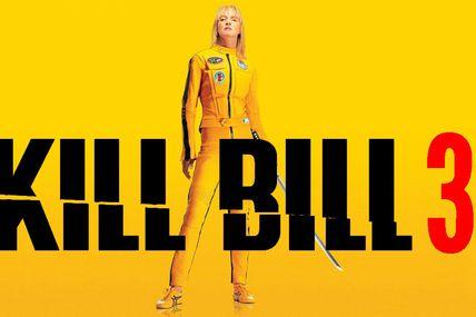 KILL BILL 3 EST DANS LES CARTONS SELON TARANTINO !