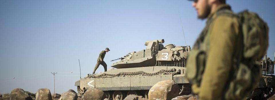 Israël organise les plus grandes manœuvres aériennes de son histoire