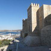 Le nouveau Château d'YORK à Tanger - Le blog de Bernard Moutin