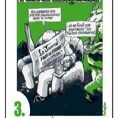 Foire à l'autogestion les 8 et 9 juin 2013 à Montreuil (93)
