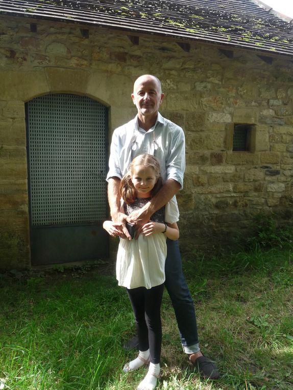 souvenirs du passage de Joël Thépault, 2019) Laurent Millet,( concepteur de la camera obscura du Moulin est revenu en 2018),Nicolas Lux, (2012), Lydie Clergerie,( 2013) Jean-Patrice Giraud, (2006, fut le premier invité),