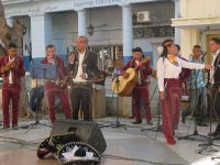 LA HAVANE (fin du voyage à Cuba)