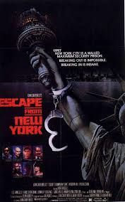 New York 1997 ( Escape from New York )