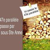 Vivre à Nans sous Sainte Anne...