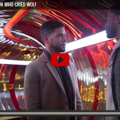 Empire Season 2 Episode 16 The Lyon Who Cried Wolf