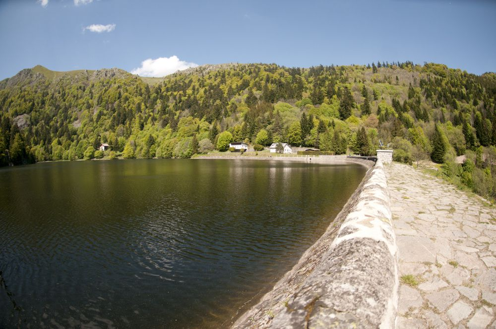 Gaschney Hohneck lac fischboedle