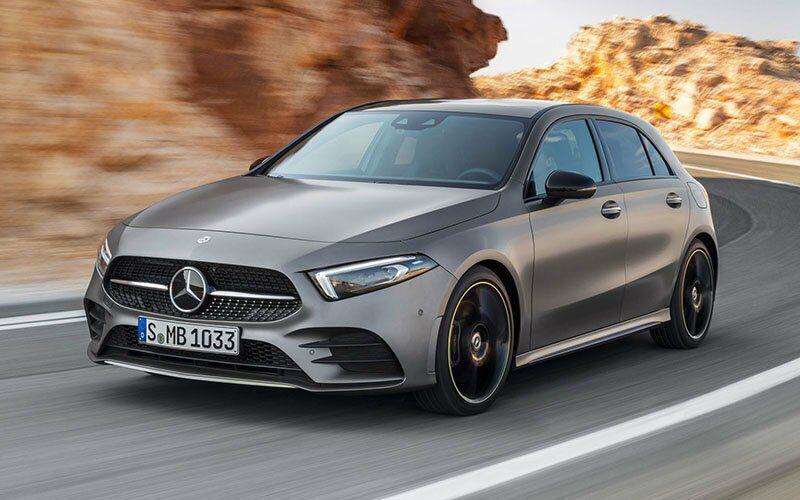 Certificat de Conformité COC Mercedes