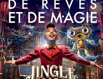 Jingle Jangle : un Noël enchanté (2020) de David E. Talbert
