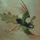 Taiji quan et symbolisme : le faisan doré se tient sur une patte - ASSOCIATION LE BAMBOU