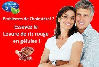 A 50 ans, il faut prendre au sérieux les problèmes de cholestérol !