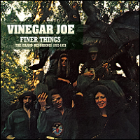 Finer Things: The Island Recordings 1972-1973