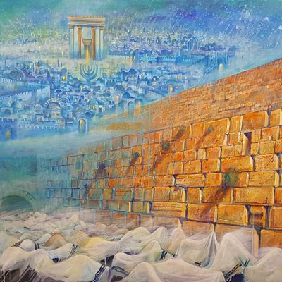 Moshiach and the Beginning of Time