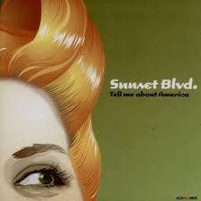 Sunset Boulevard - Mrs Daisy may