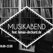Check out your mind - MUSIKABEND feat. Lomax-deckard.de 27.10.2018 von 18 - 22 Uhr - www.lomax-deckard.de