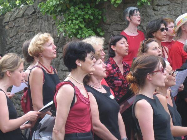 Album - les Chorales