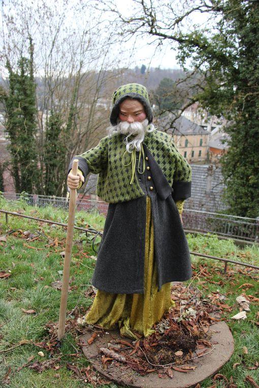 La Forêt enchantée d'Altkirch 2nde partie