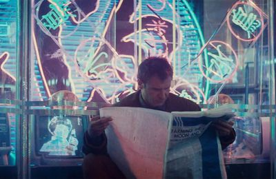 Blade Runner le film qui a construit mon imaginaire