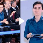 SECRETS OF THE SURFACE | The Mathematical Vision of Maryam Mirzakhani