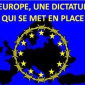 Voici une video qui illustre parfaitement le fonctionnement de l'union europeene, de l'euro et de l'otan. A regarder jusqu'au bout cette video risque fortement de vous mettre un coup de massue sur le crane et de vous réveiller ! En pleine Election présidentielle 2017, on ne peut pas dire que cette video tombe bien pour beaucoup de candidats ou leurs soutiens politiques , Marine Lepen, Emmanuel Macron, qui souhaitent TOUS rester dans ce systeme! A vous de Juger, Laissez des coms, Discutez dans la courtoisie et le respect des diverses opinions!. - La vérité est ailleurs