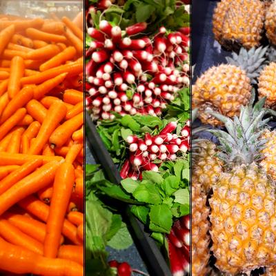 Mes astuces pour bien conserver ses légumes