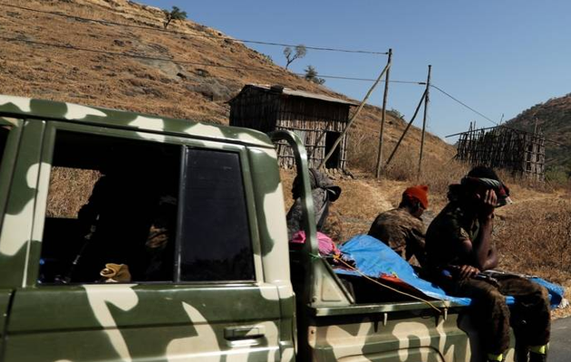 Over 100 people killed in attack in Benishangul-Gumuz region: Rights commission