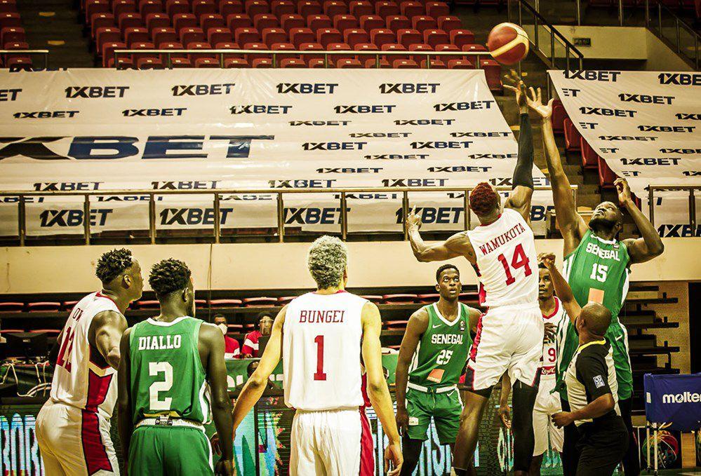 Le Sénégal vient à bout du Kenya et se qualifie pour l'AfroBasket masculin 2021