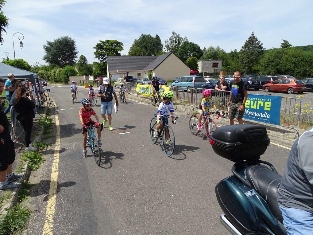 Album photos de la réunion école de cyclisme de St Rémy su Avre (28)