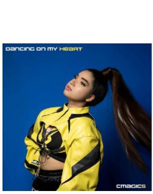 Cmagic5 ~ Dancing On My Heart