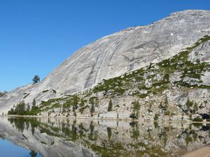 Yosemite National Park, Californie