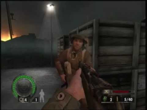 Medal Of Honor European Assault Pc Download 14