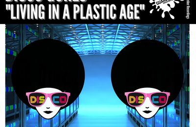 GR620 Disco Gurls - Living In A Plastic Age (Extended Mix)