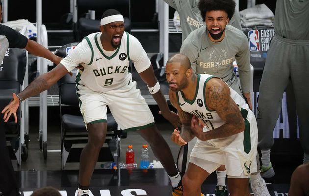 PJ Tucker quitte Milwaukee pour le Miami Heat, 15 millions sur deux ans