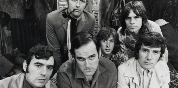 """ABSOLUTELY ANYTHING"", L'ULTIME PROJET DES MONTY PYTHON"