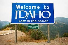 Idaho and Vine