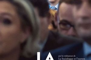 La Cravate (Film France 2019)