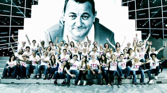 Liberté : Les Enfoirés #lesrestosducoeur