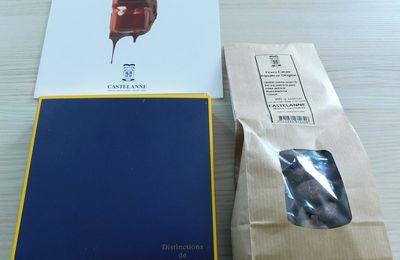 Partenariat Castelanne Chocolat