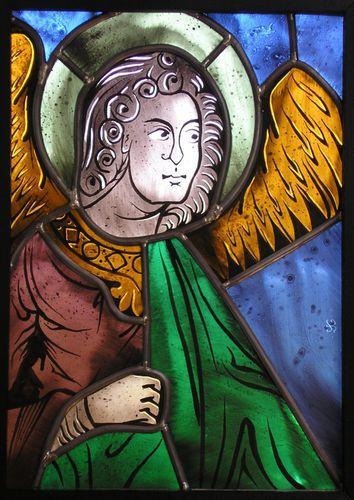 29 septembre, fête des « archanges » Michel, Gabriel et Raphaël
