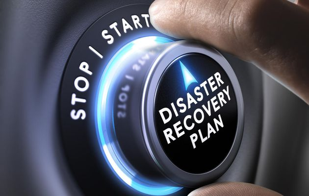 RTOs play a big role in Disaster Recovery Planning