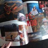 Ma Bibliothèque Gourmande, 3 - Julie Cuisine le Monde chez Vous - Les Voyages de Gridelle