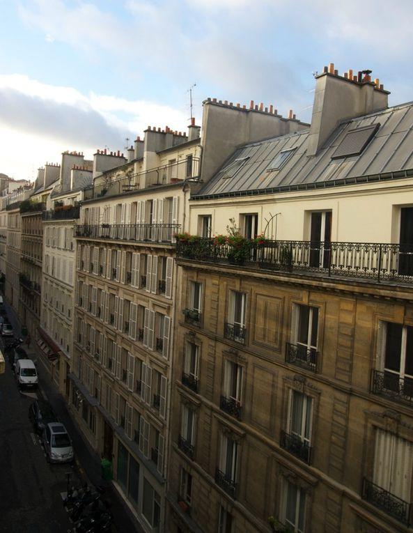 Coup de coeur pour l'hidden hôtel à Paris